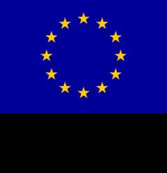 EU:n sosiaalirahaston logo